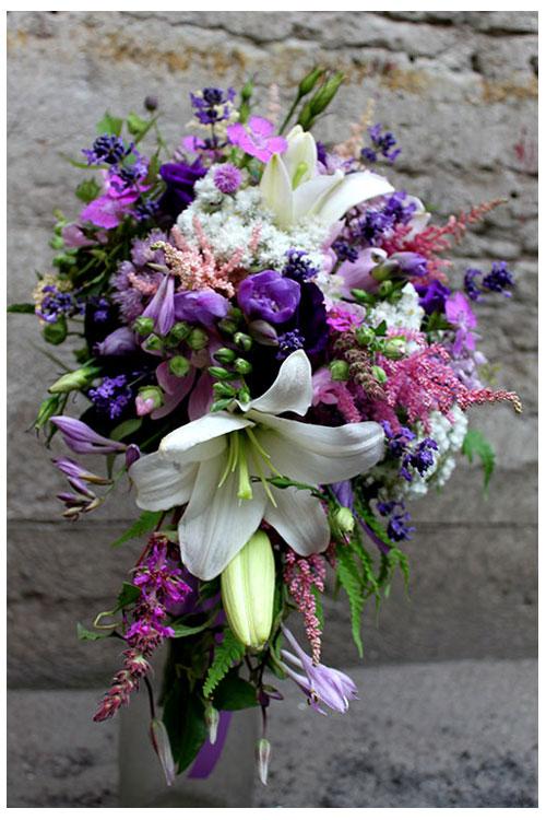 каскадный-букет-невесты