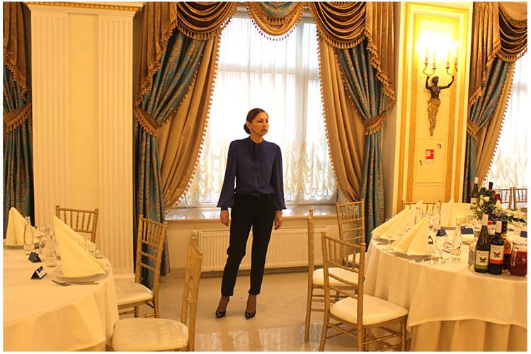 Оформление в свадебном дворце