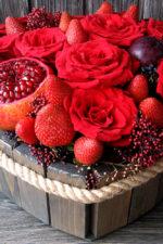 Подарки любимым на День Святого Валентина!