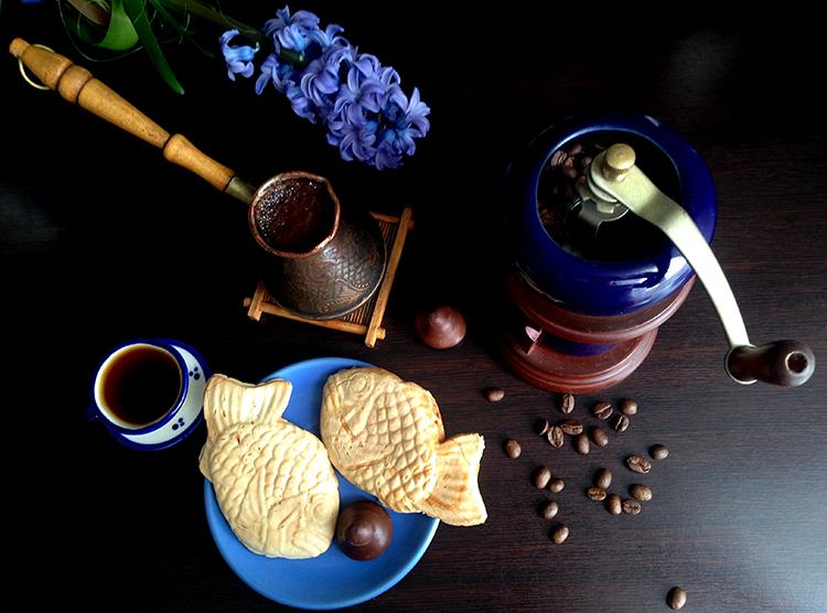 Кофе Гватемала Марагоджип