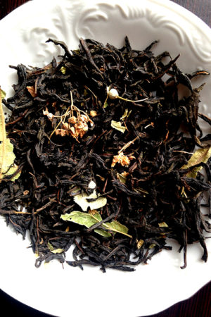 Чайный напиток Вятский травень