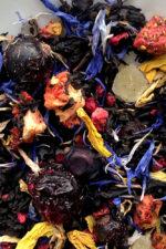 Чай черный ароматизированный «Любимой маме»