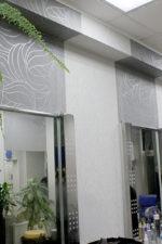 "Дизайн помещения салона красоты ""Коктейль""."