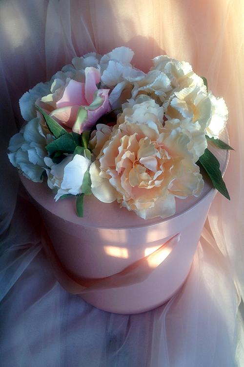 Коробка для подружек невесты