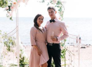 Дресс код на свадьбе