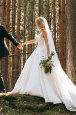 Свадьба на Финском заливе.