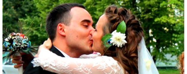 """Свадебная традиция – """"Выкуп невесты""""."""