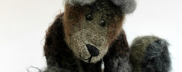 Мишки Тедди-оригинальные игрушки ручной работы!