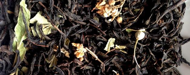 Чайный напиток c Иван-чаем «Вятский травень».