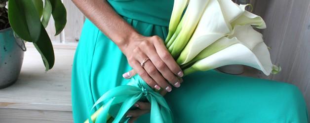 Помощь в подготовке свадьбы.