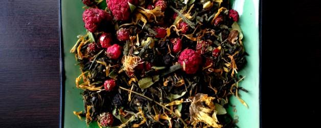 Карельский чай весовой