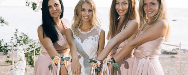 Дресс-код на свадьбе. Важно ли это?
