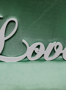 Слово «Love»