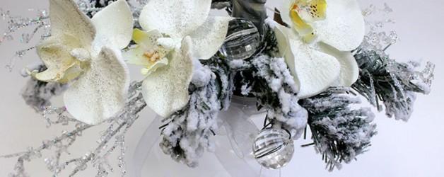 Эксклюзивные Новогодние подарки из серии «Ювелирная коллекция».
